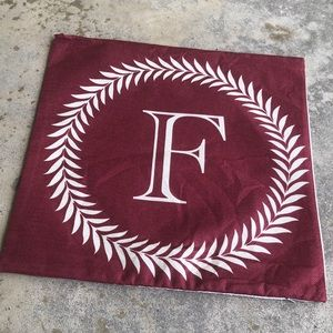 Other - F Pillowcase (9)